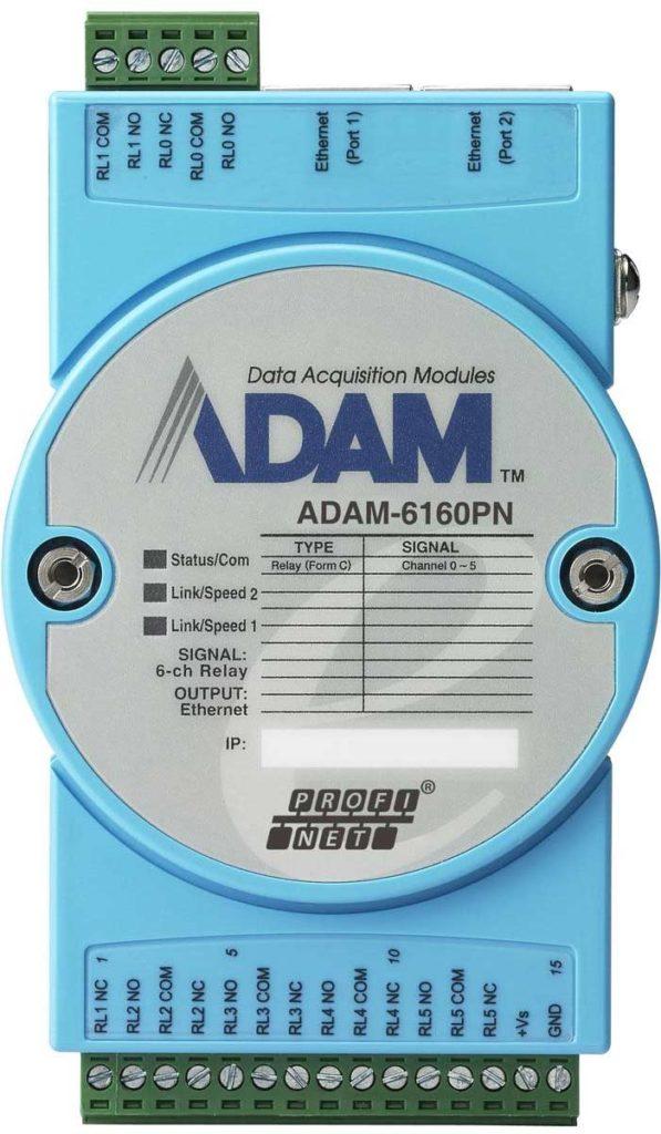 ADAM-6160PN