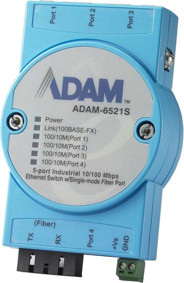 ADAM-6521ST