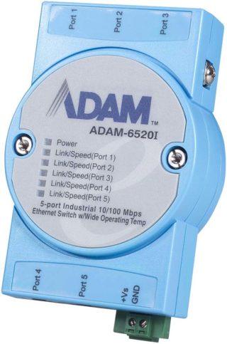 ADAM-6520I