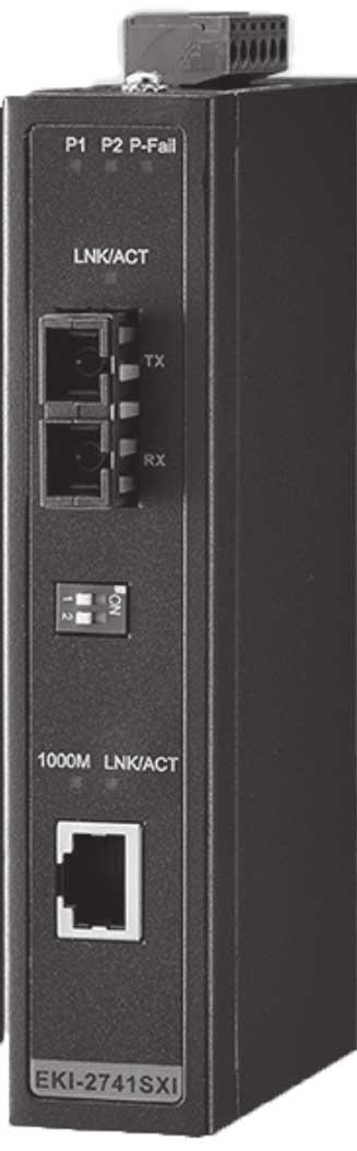 EKI-2741SX