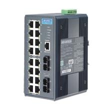 Managed Redundant Industrial Ethernet Switches