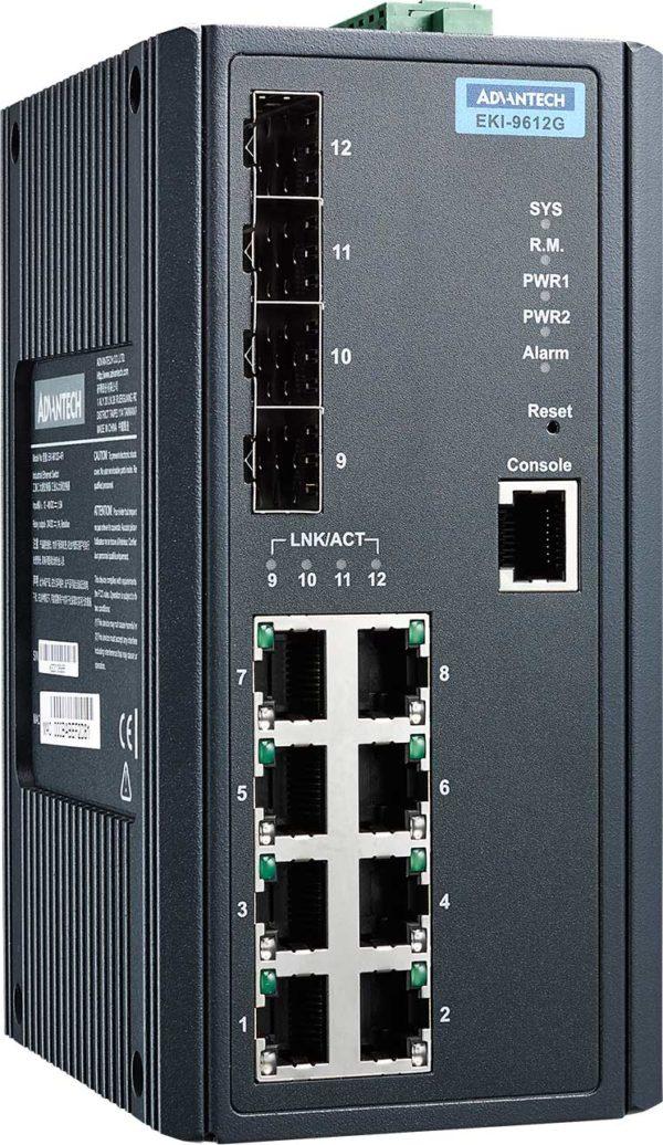 EKI-9612G