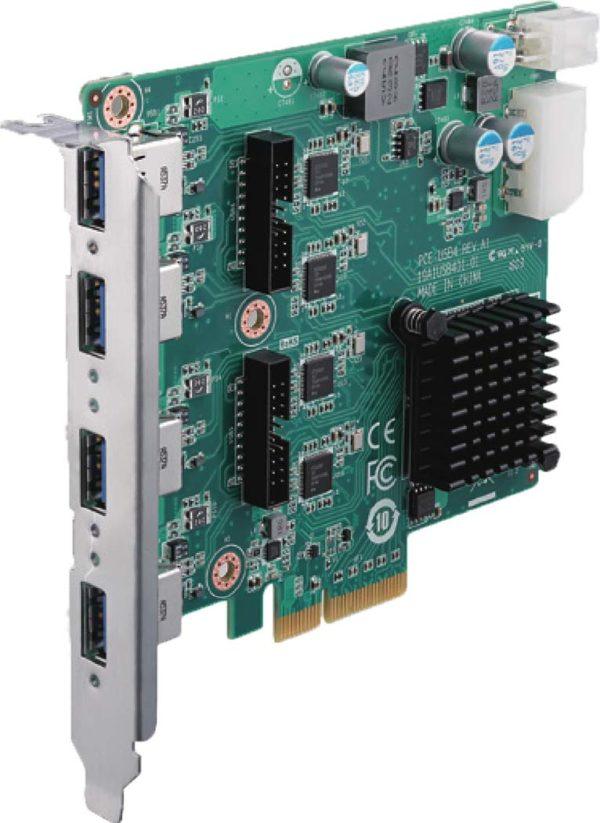 PCE-USB4