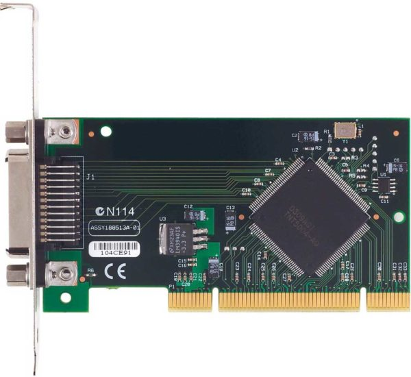 PCI-1671UP