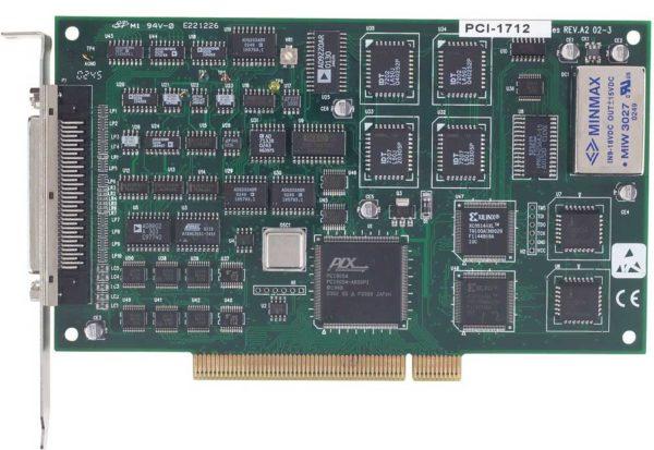 PCI-1712