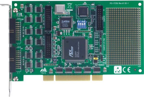 PCI-1735U