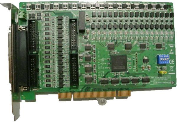 PCI-1739U