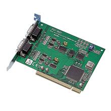 PCI-bus Communication Cards (PCI-1600 Series)