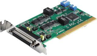 PCI-1602UP