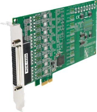 PCI-express Communication Card