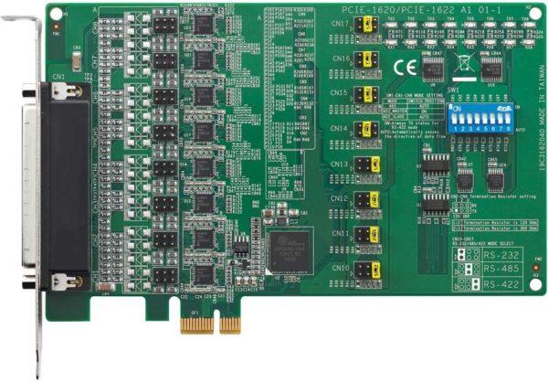 PCIE-1622B
