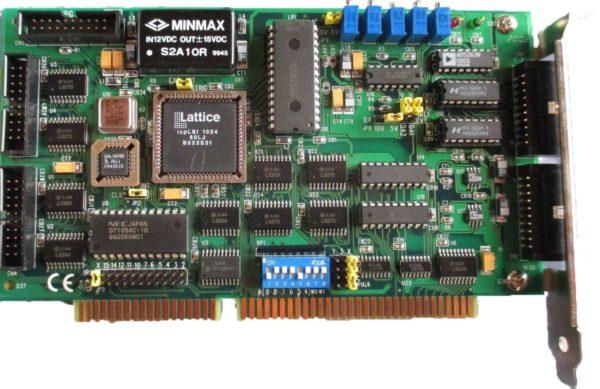 PCL-812PG