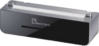 UTC-P06, Smart Card reader.Card friction type (ID-1),200,000 cycles. SAM card: 5000 insertion