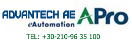 Advantech AE - eAutomation Greece