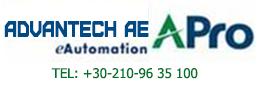 Advantech AE - eAutomation Greece